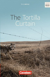 Compare and contrast candido rincon and delaney mossbacher in the tortilla curtain